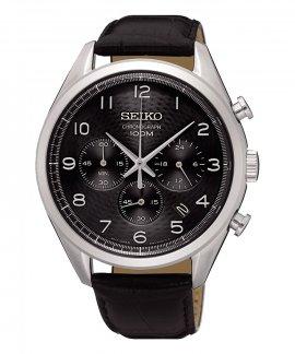 Seiko Neo Classic Relógio Homem Chronograph SSB231P1