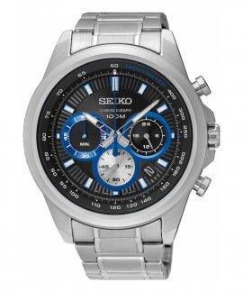 Seiko Neo Sports Relógio Homem Chronograph SSB243P1