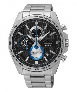Seiko Neo Sports Chronograph Relógio Homem SSB257P1