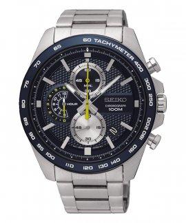 Seiko Neo Sports Relógio Homem Chronograph SSB259P1