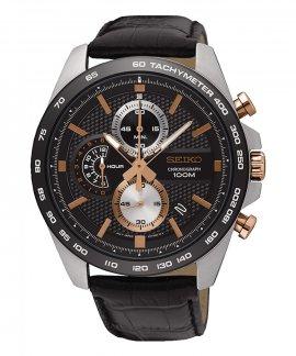 Seiko Neo Sports Chronograph Relógio Homem SSB265P1