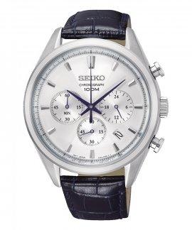 Seiko Neo Classic Relógio Homem Chronograph SSB291P1