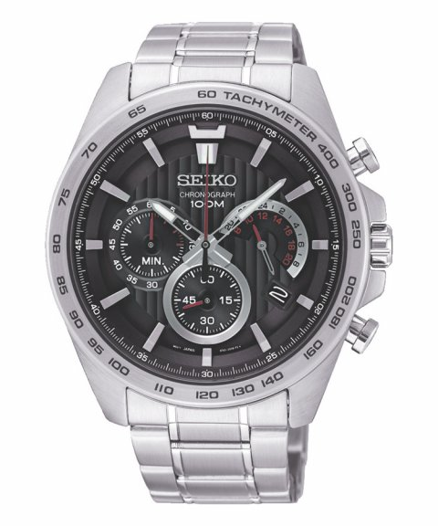 Seiko Neo Sports Relógio Homem Chronograph SSB299P1