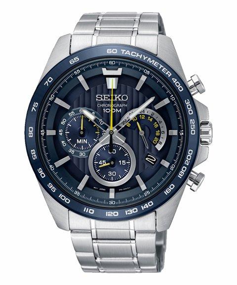 Seiko Neo Sports Relógio Homem Chronograph SSB301P1