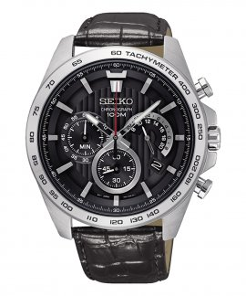 Seiko Neo Sports Relógio Cronógrafo Homem SSB305P1