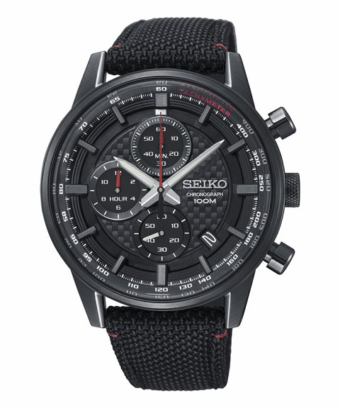 Seiko Neo Sports Relógio Homem Chronograph SSB315P1