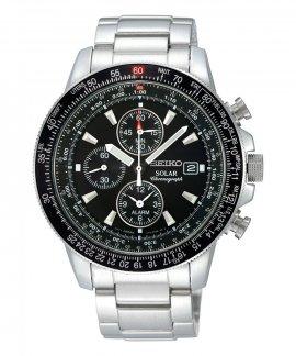 Seiko Prospex Solar Relógio Homem Chronograph SSC009P1