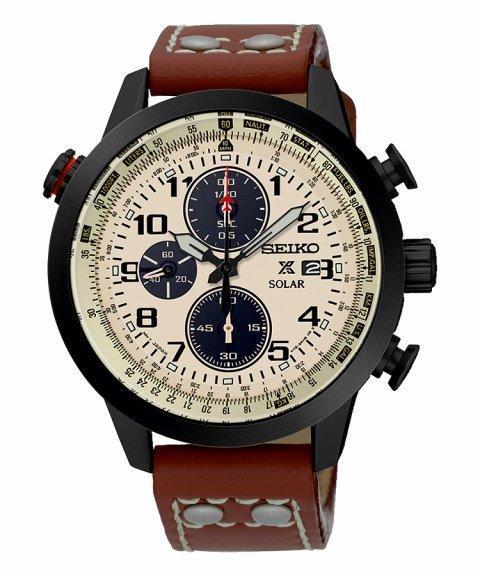 Seiko Prospex Solar Relógio Homem Chronograph SSC425P1