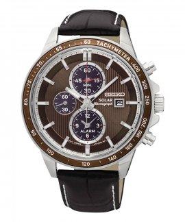 Seiko Solar Relógio Homem Chronograph SSC503P1