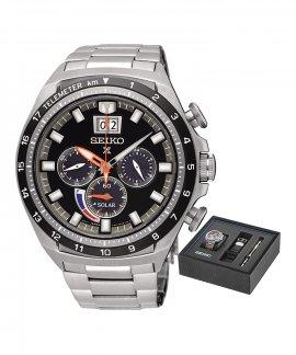 Seiko Prospex Gift Set Relógio Homem Chronograph SSC603P1EST