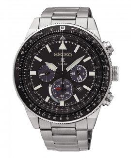 Seiko Prospex Solar Relógio Homem Chronograph SSC607P1