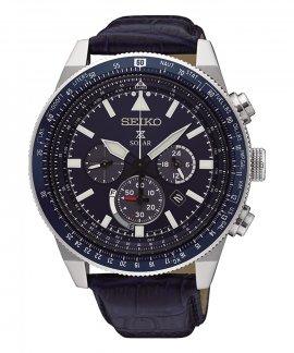 Seiko Prospex Solar Relógio Homem Chronograph SSC609P1