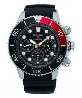 Seiko Prospex Solar Diver´s Relógio Homem Chronograph SSC617P1