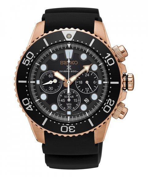 Seiko Prospex Relógio Homem Chronograph SSC618P1
