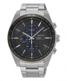 Seiko Solar Relógio Homem Chronograph SSC715P1