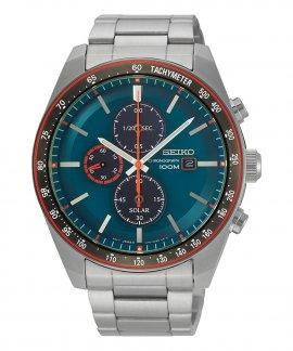 Seiko Solar Relógio Homem Chronograph SSC717P1