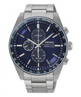 Seiko Solar Relógio Homem Chronograph SSC719P1