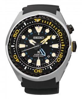 Seiko Prospex Kinetic Relógio Homem Diver´s SUN021P1