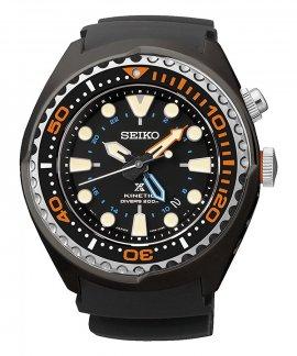 Seiko Prospex Kinetic Relógio Homem Diver´s SUN023P1EST
