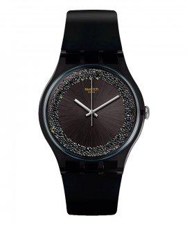 Swatch Think Fun Darksparkles Relógio Mulher SUOB156