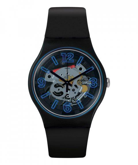 Swatch Bau Swatch Blueboost Relógio SUOB165