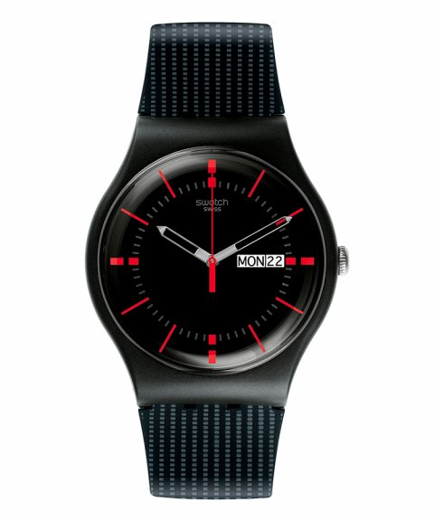 Swatch High-Lands Mix Gaet Relógio SUOB714