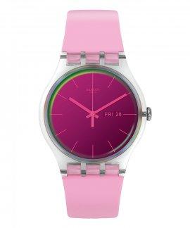 Swatch Transformation Polarose Relógio Mulher SUOK710