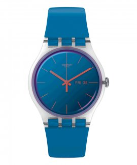 Swatch Transformation Polablue Relógio SUOK711