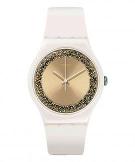 Swatch Think Fun Sparklelightening Relógio Mulher SUOW168