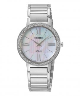 Seiko Ladies Relógio Mulher SUP431P1