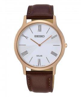 Seiko Solar Relógio Homem SUP854P1