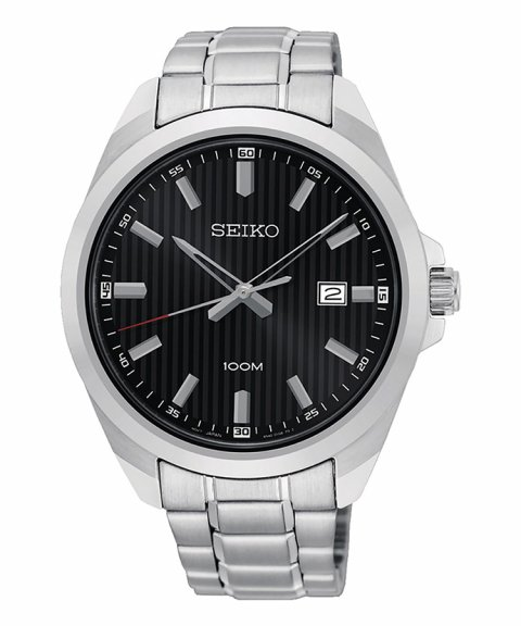 Seiko Neo Classic Relógio Homem SUR277P1