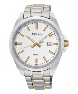 Seiko Neo Classic Relógio Homem Chronograph SUR279P1