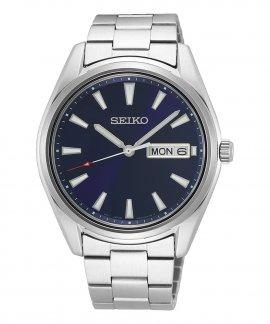 Seiko Neo Classic Relógio Homem SUR341P1