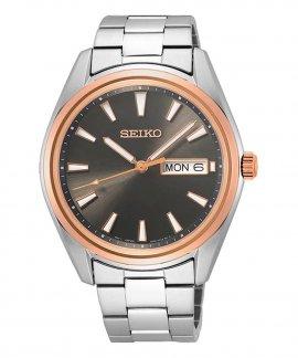 Seiko Neo Classic Relógio Homem SUR344P1