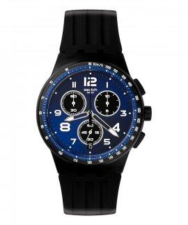Swatch Classic Nitespeed Relógio Homem Chronograph SUSB402
