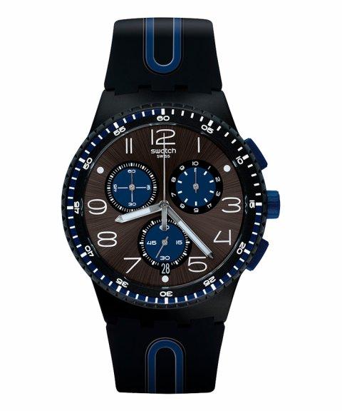 Swatch Power Tracking Kaicco Relógio Homem Chronograph SUSB406
