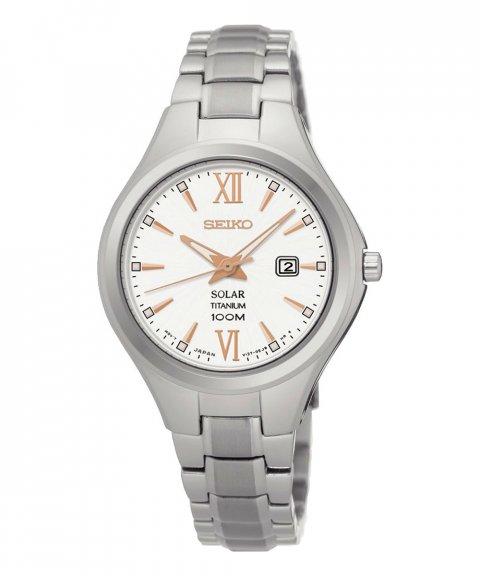 Seiko Ladies Relógio Mulher SUT271P1