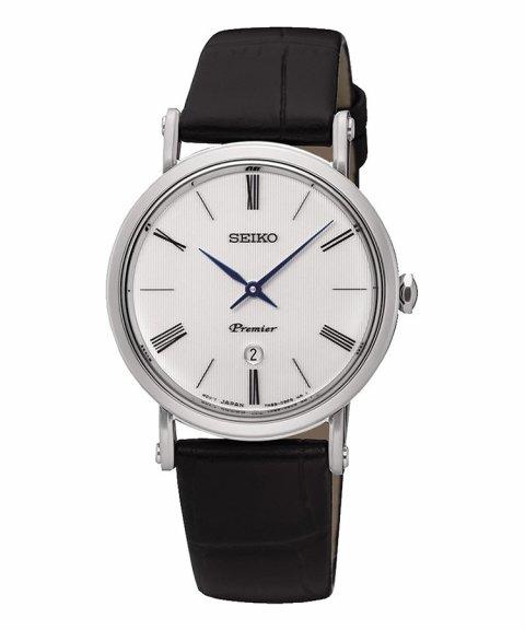 Seiko Premier Relógio Mulher SXB431P1