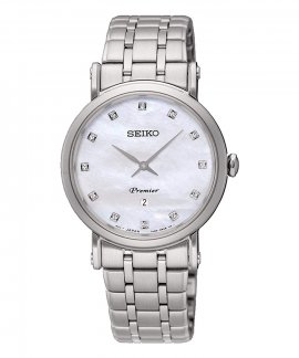 Seiko Premier Relógio Mulher SXB433P1