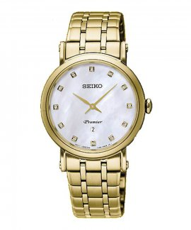 Seiko Premier Relógio Mulher SXB434P1
