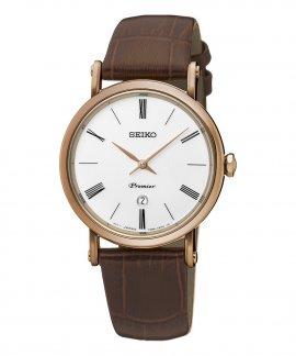 Seiko Premier Relógio Mulher SXB436P1