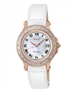 Seiko Premier Relógio Mulher SXDF08P1