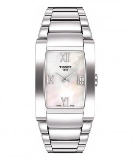 Tissot T-Lady Generosi-T Relógio Mulher T007.309.11.113.00