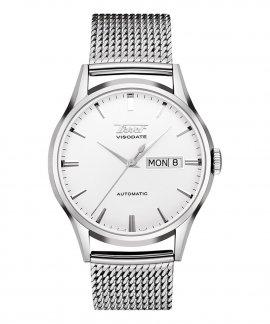 Tissot Heritage Visodate Automatic Relógio Homem T019.430.11.031.00