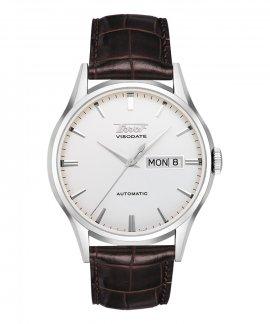 Tissot Heritage Visodate Automatic Relógio Homem T019.430.16.031.01