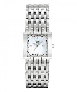 Tissot T-Trend Six-T Relógio Mulher T02.1.181.81