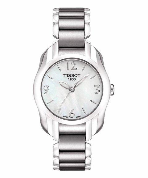 Tissot T-Wave Relógio Mulher T023.210.11.117.00
