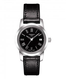 Tissot T-Classic Classic Dream Relógio Mulher T033.210.16.053.00
