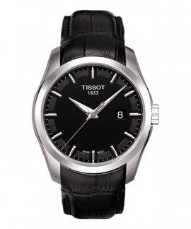 Tissot T-Classic Couturier Relógio Homem T035.410.16.051.00